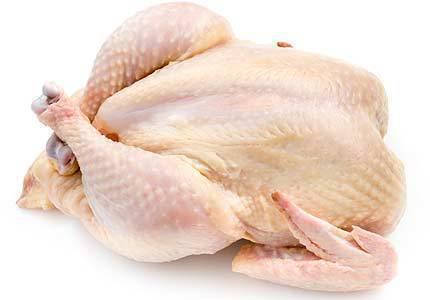 Тушка куриная, 210 р/кг